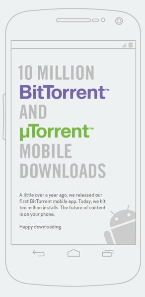 mobile_utorrent.info