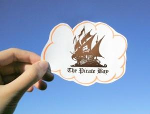 Самый большой торрент портал piratebay