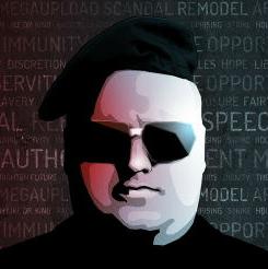 Ким Дотком атакует власти США