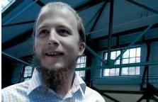 Свартхольм - обвиняемый по делу Pirate Bay