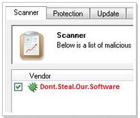 malwarebytes уговаривает пиратов