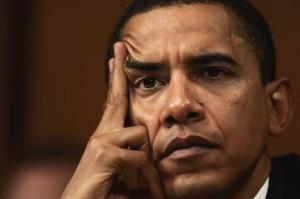 на Обаму подали в суд