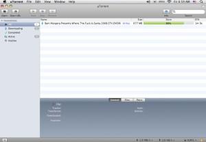 uTorrent для mac