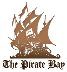 Торрент-портал Pirate Bay
