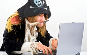 Действие антипиратского закона