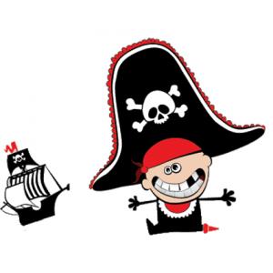 Пиратство в Великобритании