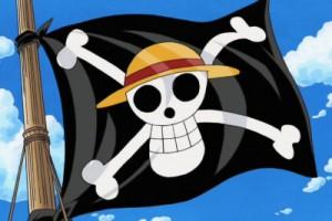 Пиратские изображение